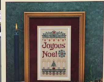 Joyous Noel by Elizabeth's Designs