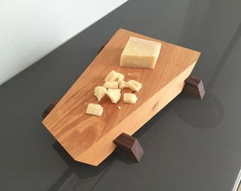 Solid Cherry Wood Sushi / Cheese / bread / Charcuterie board