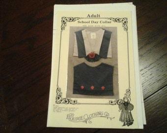 Prairie Clothing Co. School Day Collar