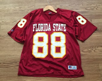 Vintage Russell Athletics Florida State Jersey