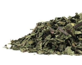 Organic Dandelion Leaf 3.5 oz.