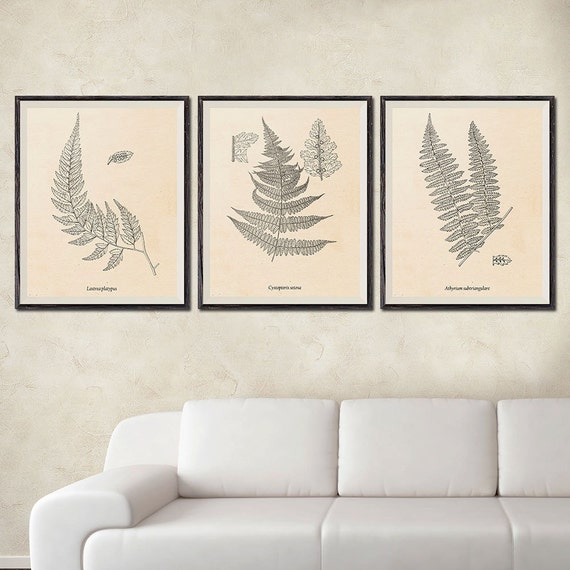 Wall Art Prints Download : Set of prints wall art printable by
