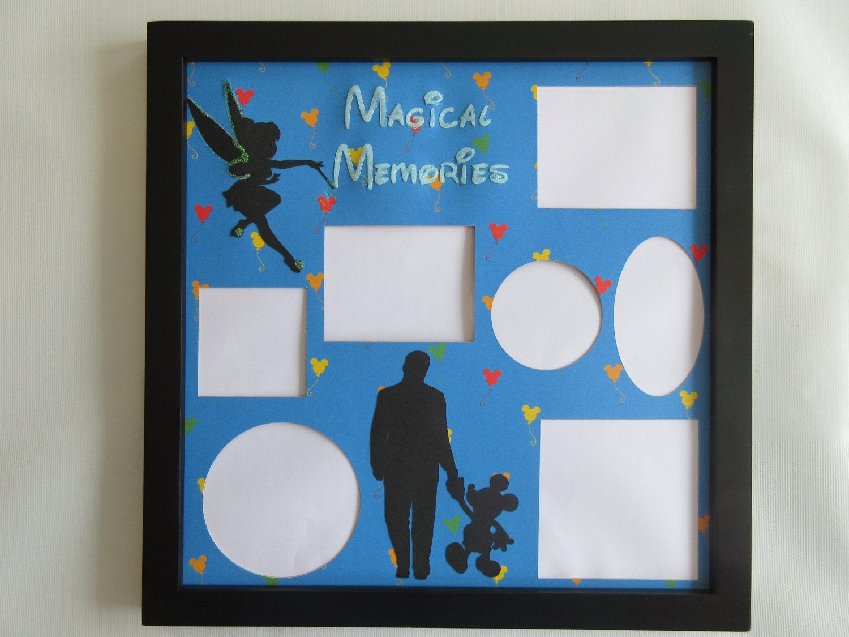 Disney World Photo Frames - Page 8 - Frame Design & Reviews ✓