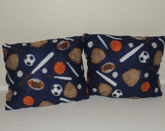 Sports Accent Pillows