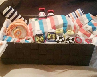 Diapers with Style