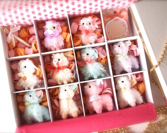Special Lama large gift set