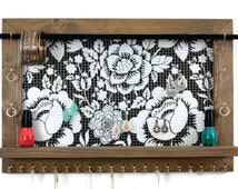 Free Shipping - Jewelry Holder - Gift