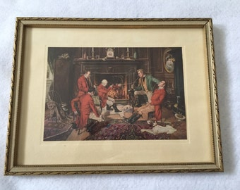 Framed print: Good Story by a Bad Shot