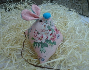 """mouse approximately 10 cm3 in tissue Tetra recycled home """"handbag"""""""