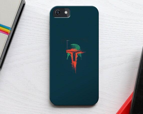 Star Wars Boba Fett  iPhone 6 6s case, iPhone 6 6s Plus case, iPhone 6 case custom,  samsung galaxy s5 phone case, Samsung s6 case, iPhone 5