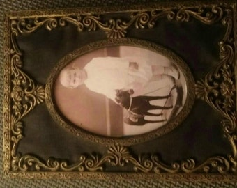 Vintage Picture Frame from the Weston Gallery