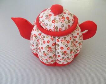 Cute teapot tilda