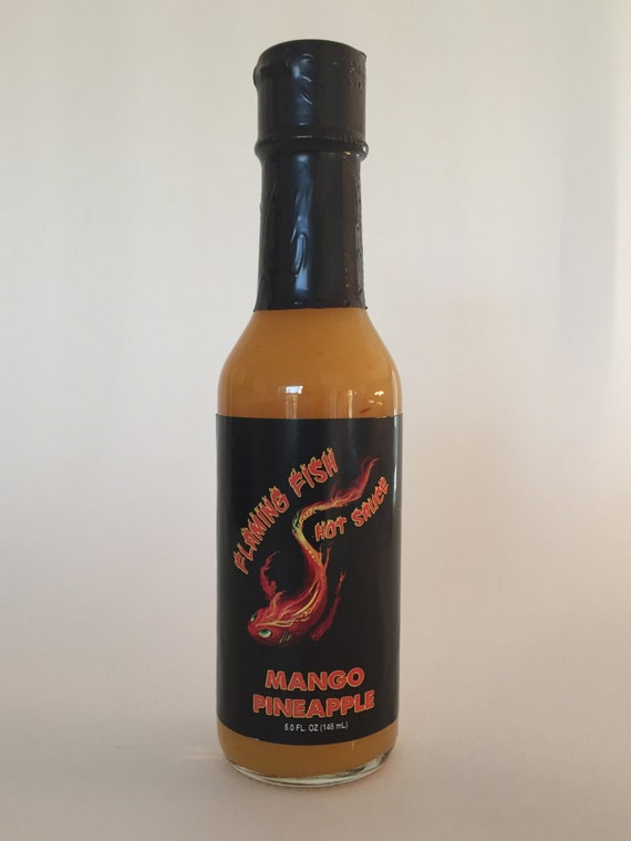 Pineapple bbq sauce lookup beforebuying for Pineapple sauce for fish