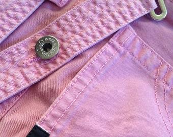 Vintage Womens Pink Dolce & Gabbana skirt.