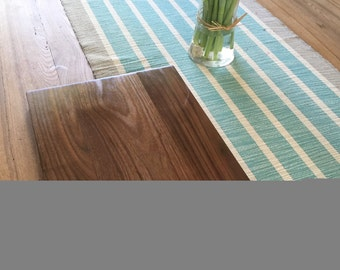 Cutting board with mineral oil included