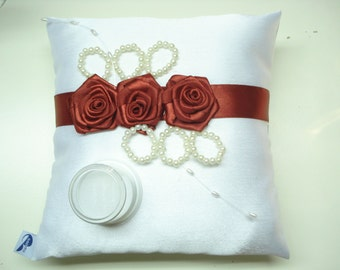 Ring cushion B-15