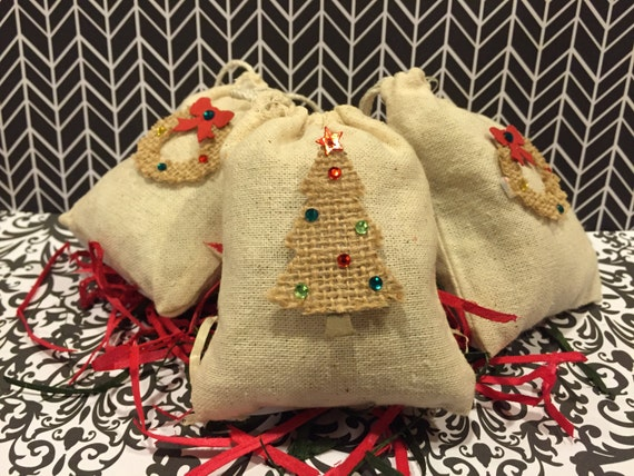 how to make lavender potpourri bags