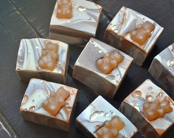 Made to Order Slab of of 36 Wedding Guest Soap Favors