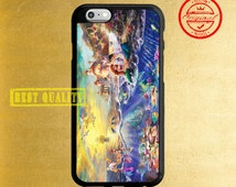 Little Mermaid Ariel Cute Pretty Girly - iphone 4 4s 5 5s 5c 6 plus, samsung galaxy s3 s4 s5 s6 edge, note 3 4 5, ipod touch 4 5 case 2015