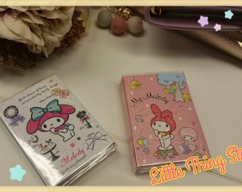 My Melody Sticky Notes / Memo Pad
