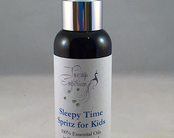 Sleepy Time Spritz for Kids