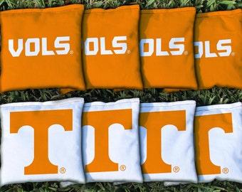 Tennessee UT Vols Cornhole Bag Set