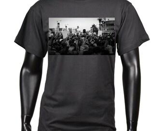 Pride T-Shirt (#BlackLivesMatter Edition)