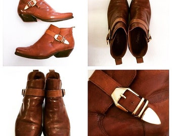 Vintage Womens Boots