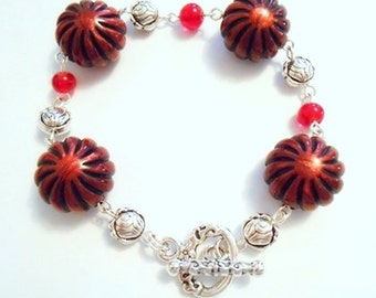 Rosette Bracelet*