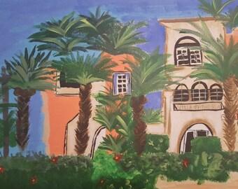 Villa-By-The-Beach