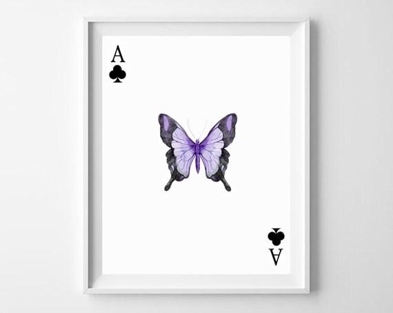 2ea Bts Ace Bangtan Boys Run Butterfly Card Butterfly Hyyh