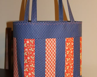 The Lots of Dots Bag
