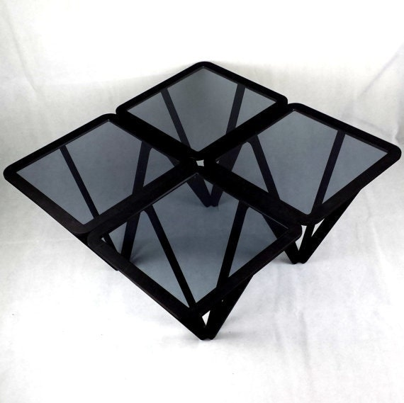 Big Glass Coffee Tables: Coffee Table Large Glass Table Laser Cut Coffee By