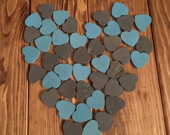 Dropbox Heart Spacers