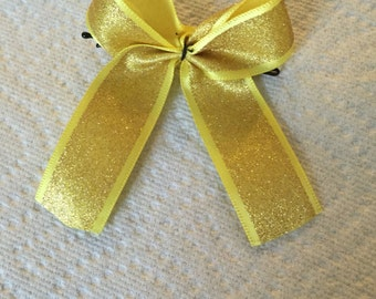 Gold Rush Bow