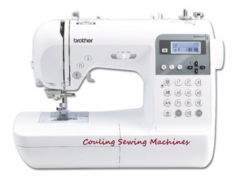 Brother Innov-is 55 Sewing Machine Quilter