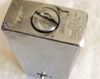 Vintage Scripto Butane Lighter