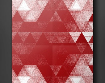 Pattern Red