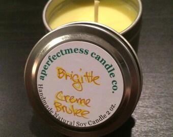 Brigitte - Creme Brulee
