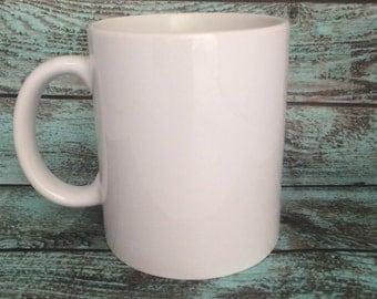 Custom Shop Mug