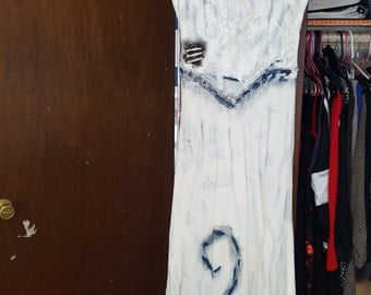 Corpse Bride Dress Costume Halloween