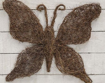 Butterfly-Angel Vine-Great for Spring
