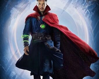 Doctor Strange movie poster 11x17