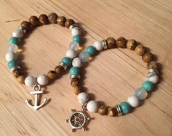Bracelet Boho Ocean