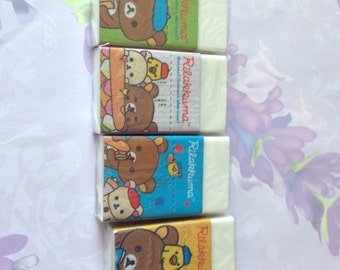 grommets too cute rilakkuma 1 pcs random color