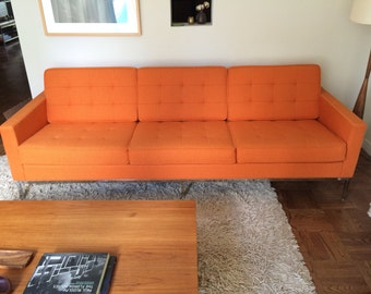 Knoll Sofa by Florence Knoll