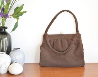 Vintag Handbag 40/50s Germany