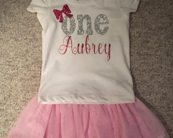 Two T-shirt and Tutu