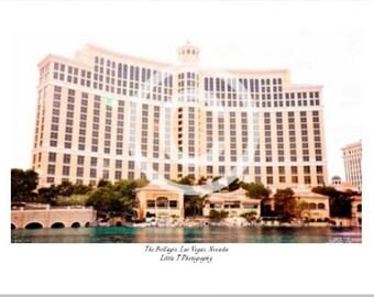 Bellagio - Las Vegas, Nevada