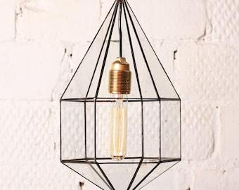 Hanging Lamp Drop